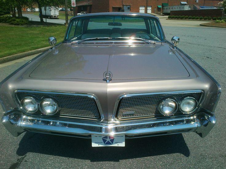 1964 chrysler imperial cars pinterest. Black Bedroom Furniture Sets. Home Design Ideas
