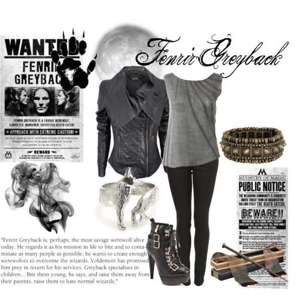 Harry Potter characters clothing ideas for women