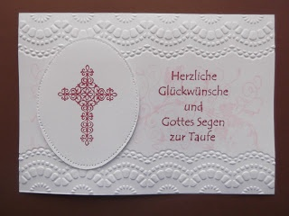 Stampin up stamp quot crosses of hope quot owls and such pinterest