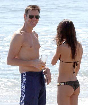 Does Jim Carrey Have A New Girlfriend? | RumorFix Jim Carrey