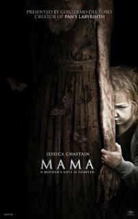 Mama Movie 2013