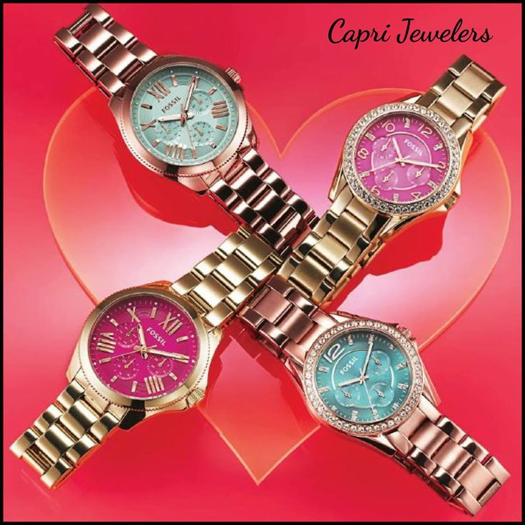valentine watch