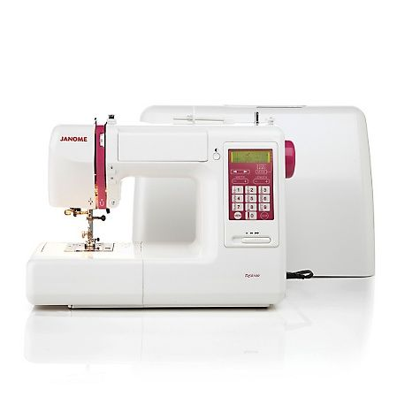sewing machine ce1100prw review