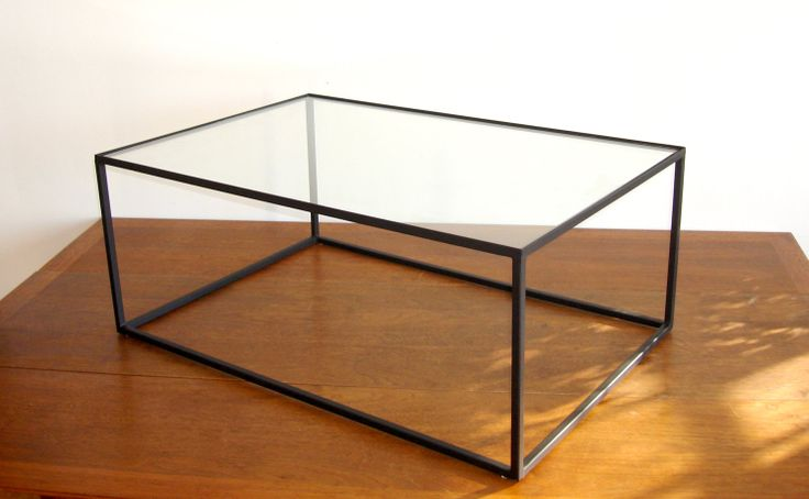Invisible Table. $295.00, via Etsy.