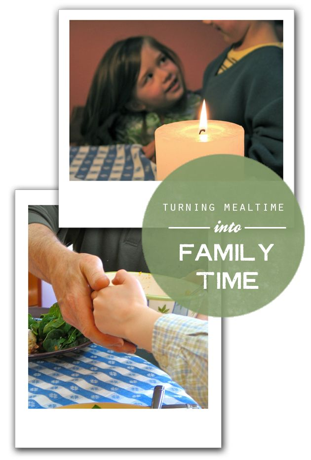 outlet store online Turning Mealtime into Family Time  Family Life
