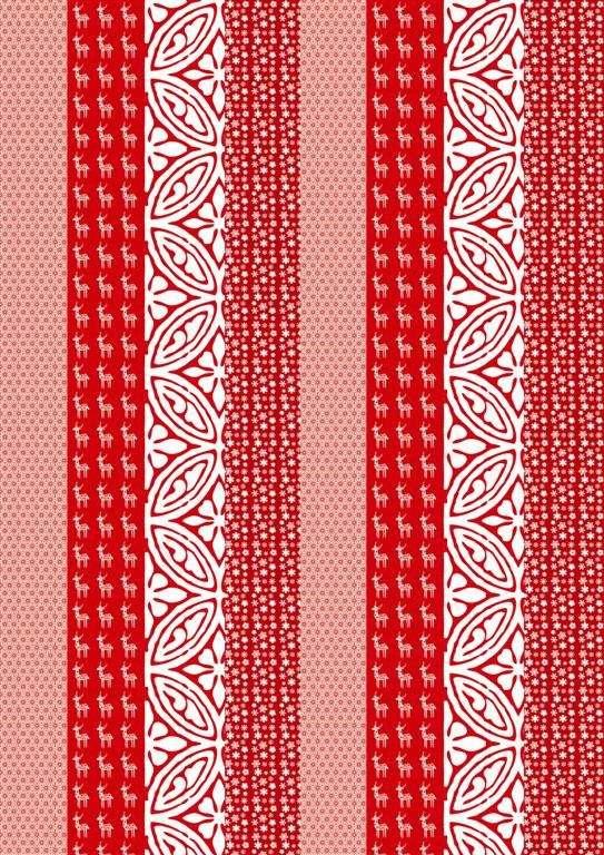 Papier d co scrapbooking paper dots and lines pinterest - Deco noel a fabriquer gratuit ...