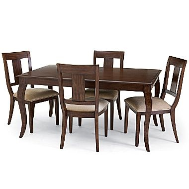Jcpenney table and chairs dining sets antiques and for Dining room tables jcpenney