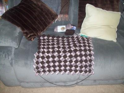 Cats-Rockin-Crochet Fibre Artist.: Tunisian Free Pattern Links