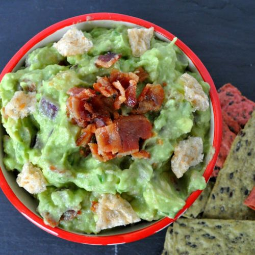 Bacon Guacamole | WildCanadaSalmon -Pin To Us! (Shared Board) | Pinte ...