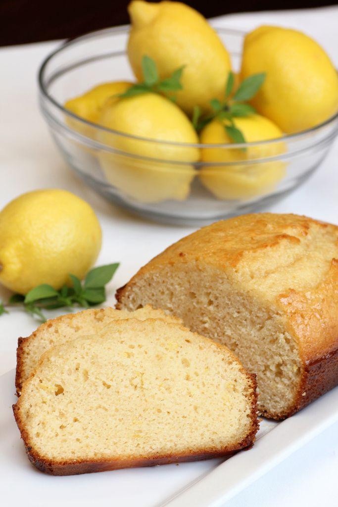 Lemon Bread | Sweet Tooth! | Pinterest