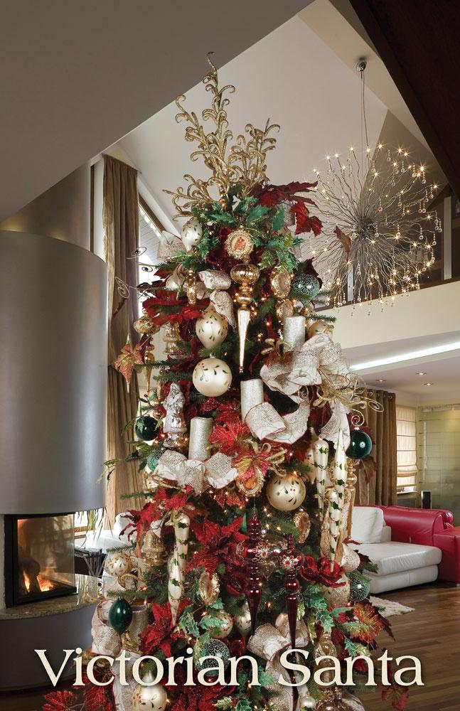 Pin By Melrose International On Melrose International Christmas Trees