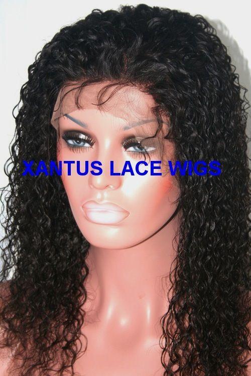 Xantus Lace Front Wigs 48
