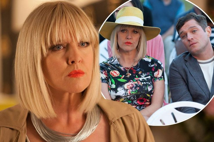 Love, Lies and Records Star Ashley Jensen: It Was Difficult Not To Cry During Filming Love, Lies and Records Star Ashley Jensen: It Was Difficult Not To Cry During Filming new photo