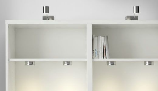 Ikea Grundtal Cabinet Light ~ Grundtal Lighting SERIES  Cher C  Pinterest