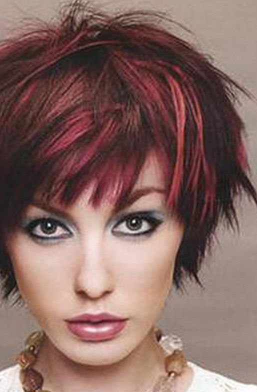 Cut And Color : Cute cut and color hair Pinterest