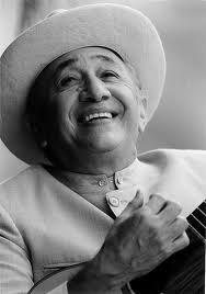 Simón Diaz, el maestro de la música venezolana