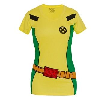 Rogue Costume Ideas X Men Rogue Costume Ideas