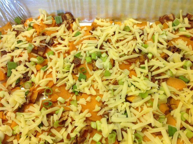 oven frittata baked sweet potato chips baked sweet potato fries baked ...