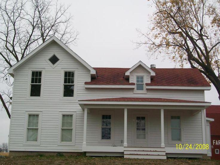Google image result for - Old farmhouse house plans model ...