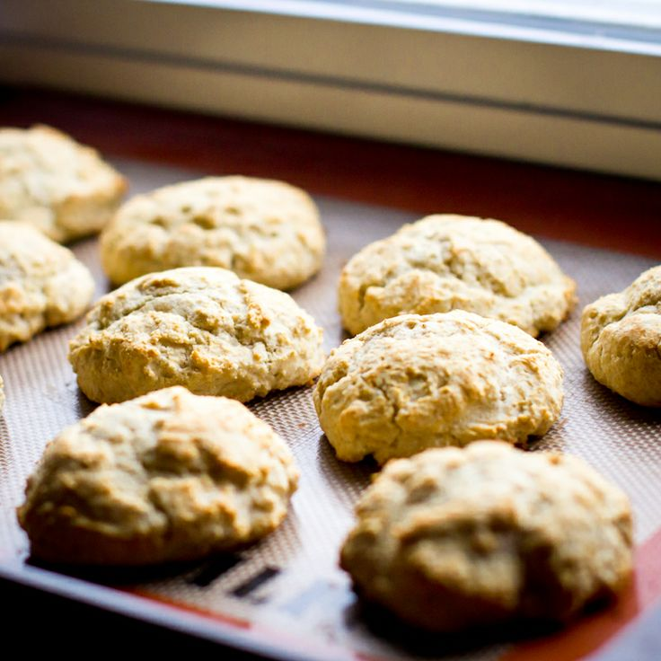 Gluten-Free Buttermilk Biscuits | Cooking and Baking | Pinterest