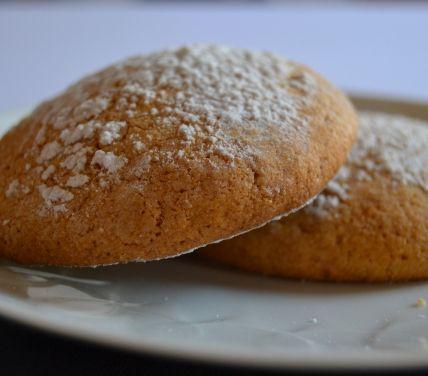 Cornmeal cookies | Italian Sweets, Pastries & Biscotti | Pinterest