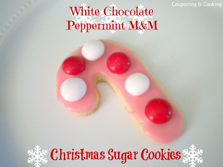 ... sugar cookies note white chocolate peppermint m amp m s at target only