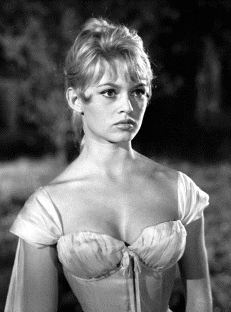 Brigitte Bardot - newhairstylesformen2014.com