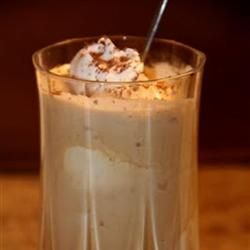 Creole Coffee Recipe Pour 1 cup hot brewed coffee with chicory into a ...
