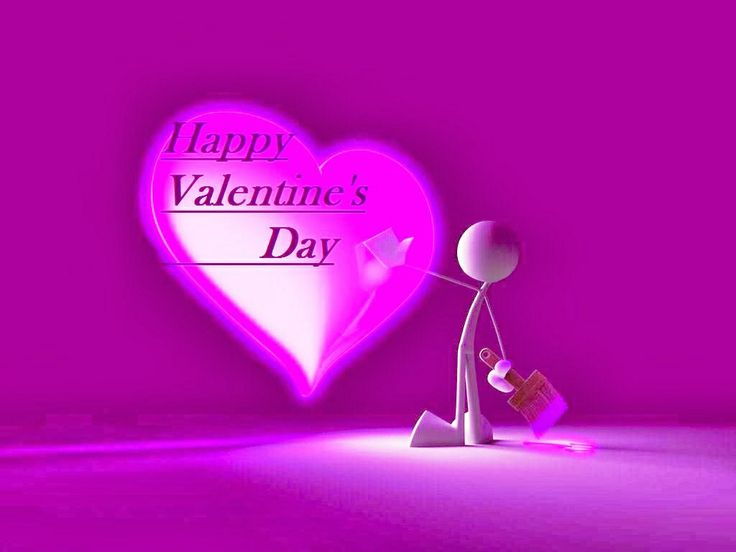 have a happy valentines day comments