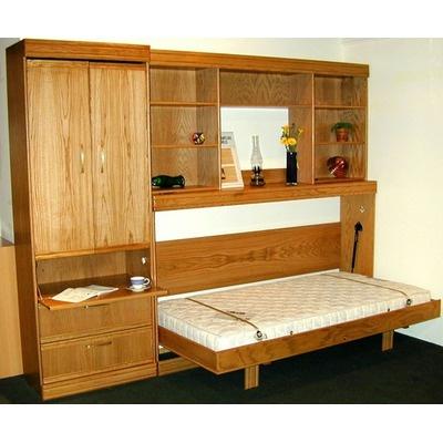 Murphy bed tiny house pinterest - Pinterest murphy bed ...