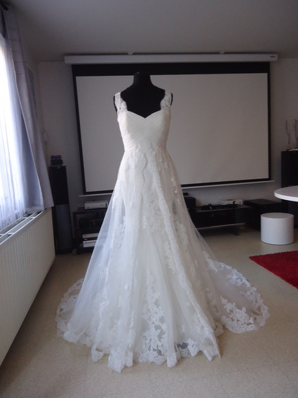 Robe de mariée doccasion San Patrick  Robes de mariée et articles ...
