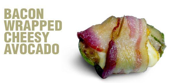 ... poutine cheesy avocado bacon poutine recipes dishmaps cheesy avocado