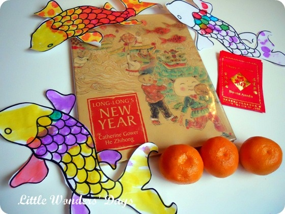 Ideas for Chinese New Year! | Great Ideas for School
