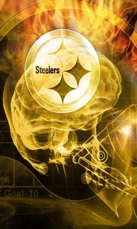 Steelers Wallpaper For Iphone Sports Highlights