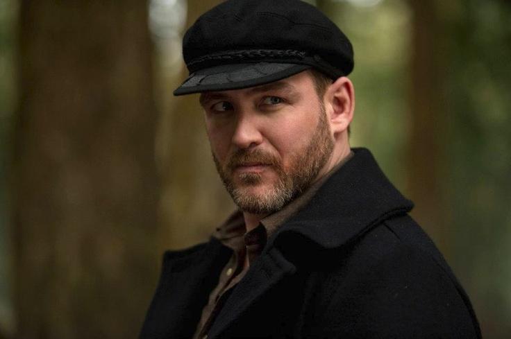 Supernatural - Ty Olsson as Benny | Hot Men | Pinterest Ty Olsson Benny Supernatural