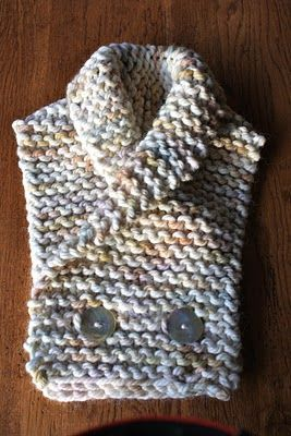 Free Knitting Patterns and Projects, How To Knit Guides