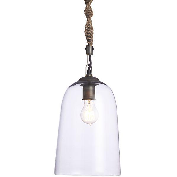 Corso Pendant Light