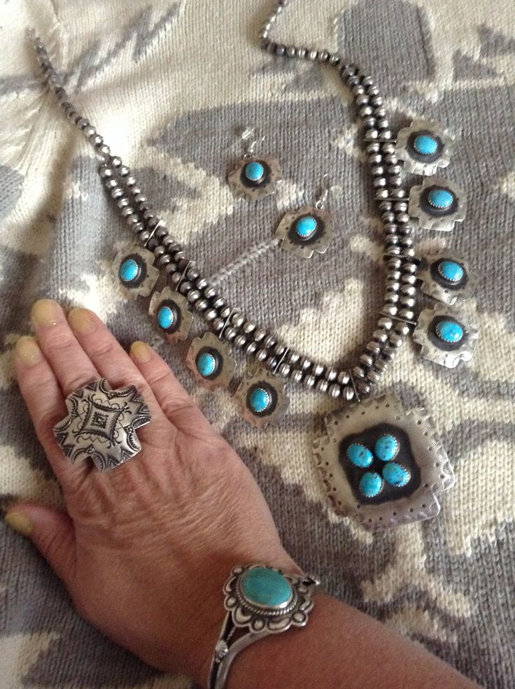 Pin by Trina on Jewelry I love to wear!