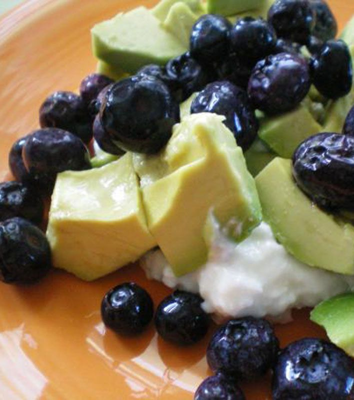 Quick Healthy Tasty Breakfast