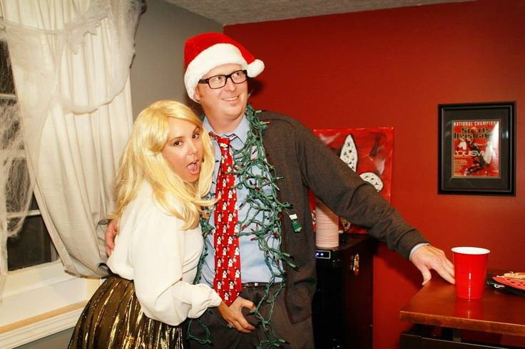 Fun couples halloween costume the griswolds https scontent b xx
