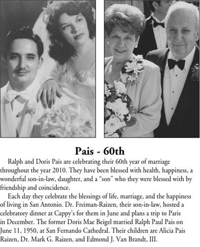 60th wedding anniversary 50th wedding anniversary for Wedding announcement ideas for newspaper