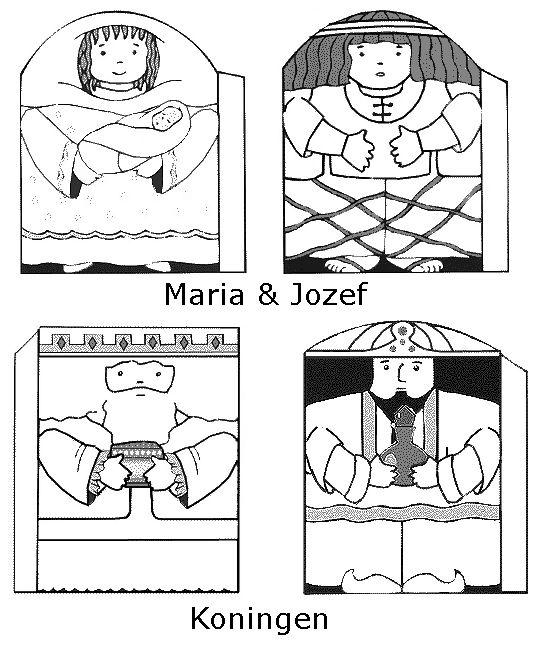 maria en jozef