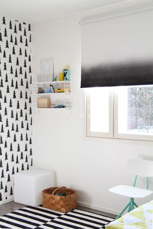 DIY gradient blings