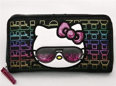 Hello Kitty Wallet by Loungefly