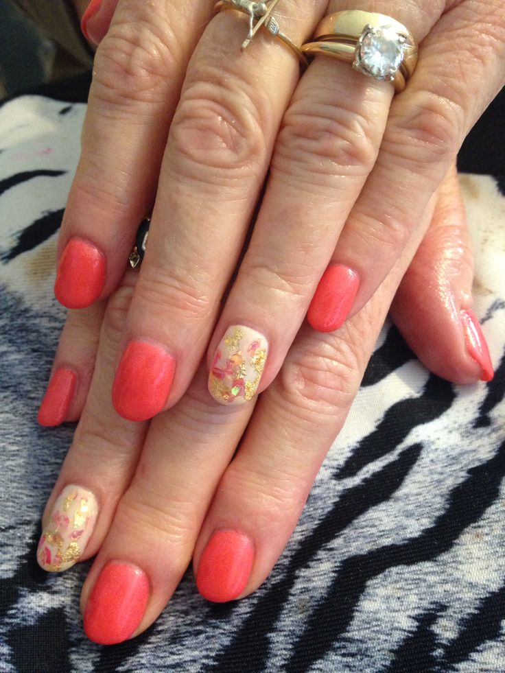 Gel manicure nails young nail products | Nails | Pinterest