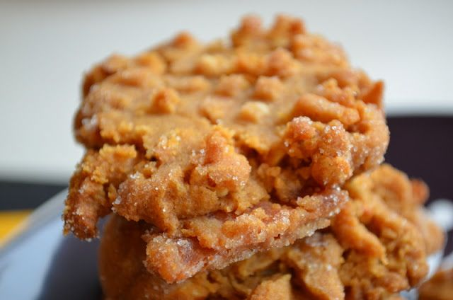 Peanut Butter Bacon Cookies | Sweet Stuff | Pinterest