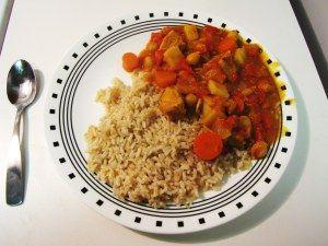 Coconut Chicken Curry | Food- Chicken | Pinterest