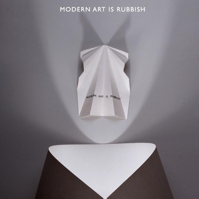 FREE Modern Art Essay