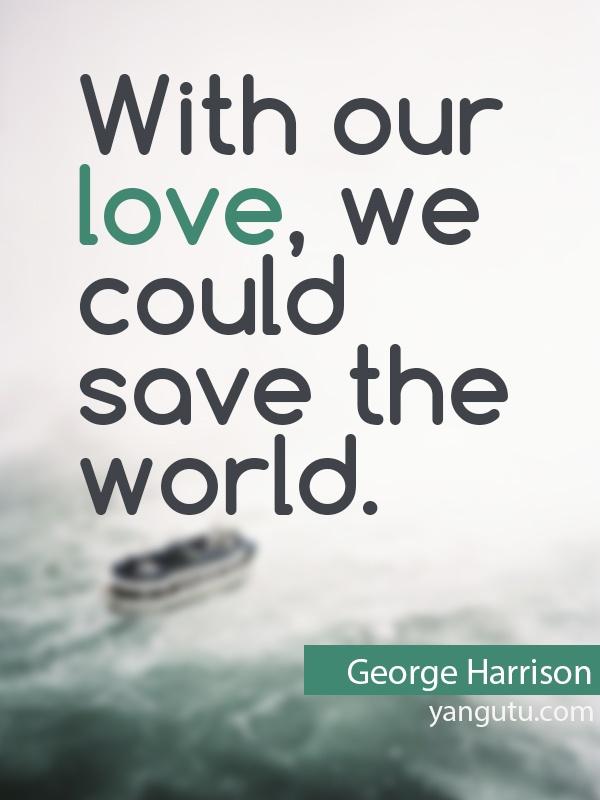 harrison love: