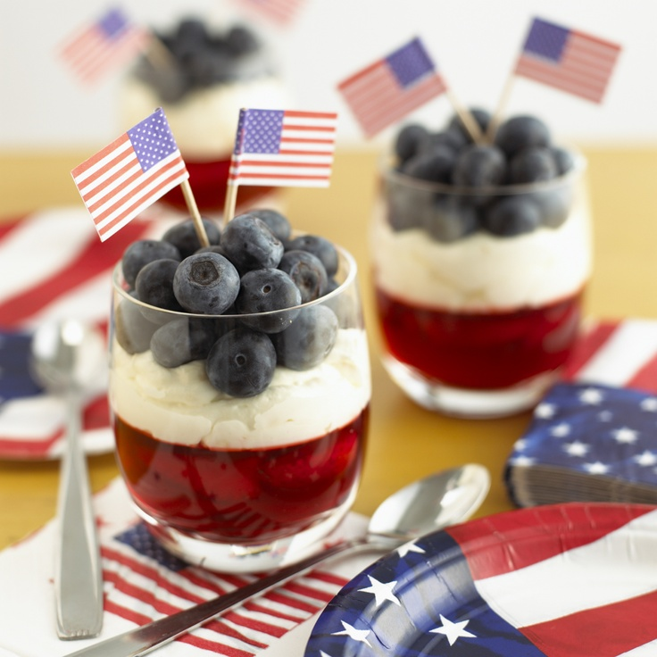 fourth of july food history